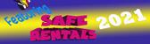 Safe Rentals for 2021