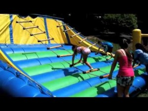 Ladder Climb | rent inflatables PA