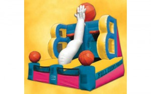 Full Court Press | inflatable rentals PA