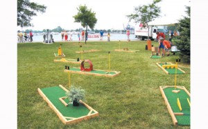 Mini Golf | Event Rentals NY