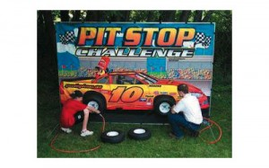 Pit Stop Challenge | Event Rentals NY