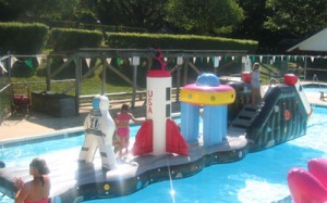 Space Splash | Party Rental Company Pennsylvania