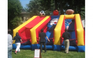 Sports Blast | Inflatable rentals New Jersey