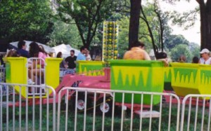 Tubs Of Fun | carnival rides for rent NJ