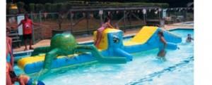 Capt. Nemo's Submarine | inflatable rental company DE