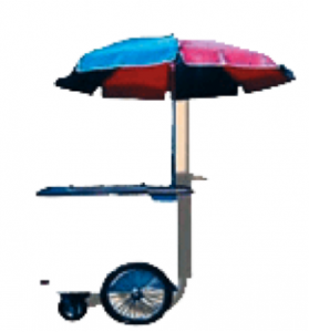 Hot Dog Cart | hot dog cart rental NJ