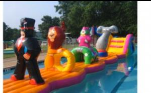 Big Top | inflatable rental company DE