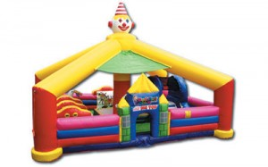 Circus Town | Bounce Houses For Rent in NJ