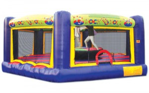 Rock & Roll | Inflatable Rentals in NJ, NY, PA, DE, MD