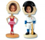 Bobble Heads | photo booth rentals New Jersey