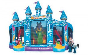 Castle Fun Center | Inflatable companies in NJ