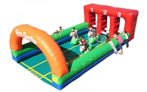 Fun Derby | inflatable rentals Delaware
