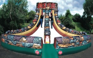 The Rock Slide | Party Rentals Cherry Hill NJ