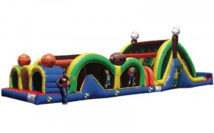 Sports Zone | inflatable rental company NJ