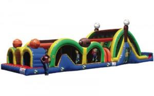 Sports Zone | inflatable rental company NJ