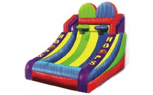 Super Hoops | rent inflatables PA