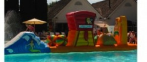 Beach Blast | inflatable party rentals NJ