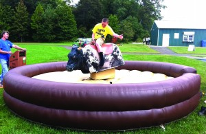 New Jersey Amusement Rentals | Rent Mechanical bull in NJ