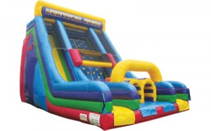 Party Rentals in New Jersey | Amusement Rentals for 2014