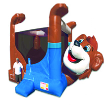 Belly Bouncer | Rent Bounce House NY, PA, NJ, DE