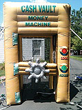 Money Machine | Rent Money Machine | Cash Machine Rental