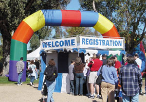 Inflatable Archway | Archway for Rent PA | Entrance Archway NY, DE, NJ