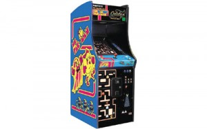 Ms. PacMan Galaga | Party Rentals NY from Circus Time
