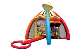 World-of-Sports | Inflatable Sports Games for Rent | Party Rentals New York