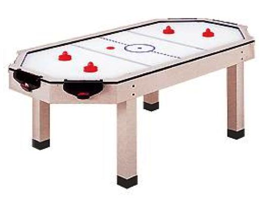 Marvelous 6 Way Air Hockey Table