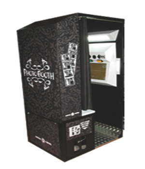 Photo Booth Rentals for Bar Mitzvah