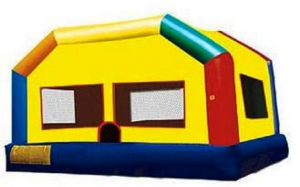 1-Fan Moon Bounce | philly moonbounce rentals