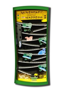 Mineshaft Madness Games NY, DE, MD | Rent Carnival games NY, DE, MD