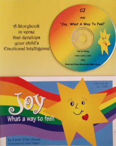 CD and Book