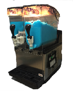 Frozen-Drink-Machine