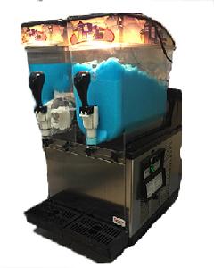Frozen-Drink-Machine