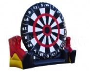 soccer-dart